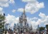 Le Château de la Belle au Bois Dormant - Disney Magic Kingdom - Orlando