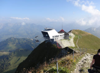 Le Moléson - Suisse